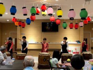 赤とんぼ大津の夏祭り14