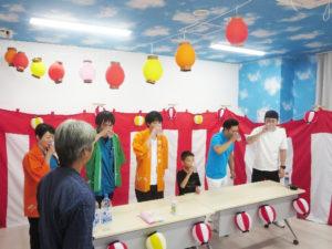 赤とんぼ大津の夏祭り15