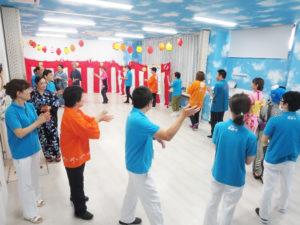 赤とんぼ大津の夏祭り21