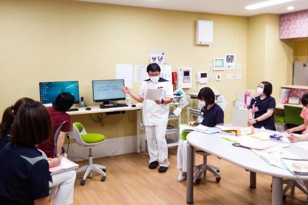 透析医療の安心・安全