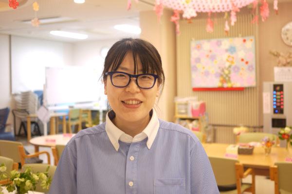 チューター研修 吉田 真麻