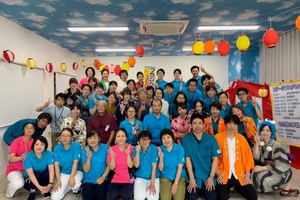 赤とんぼ大津の夏祭り22