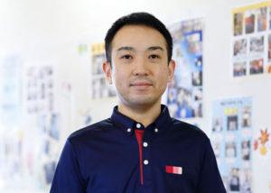 ケアセンター赤とんぼ入所科 介護福祉士 竹田津恒