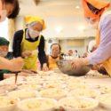 入所科4階 自立支援のための料理教室4