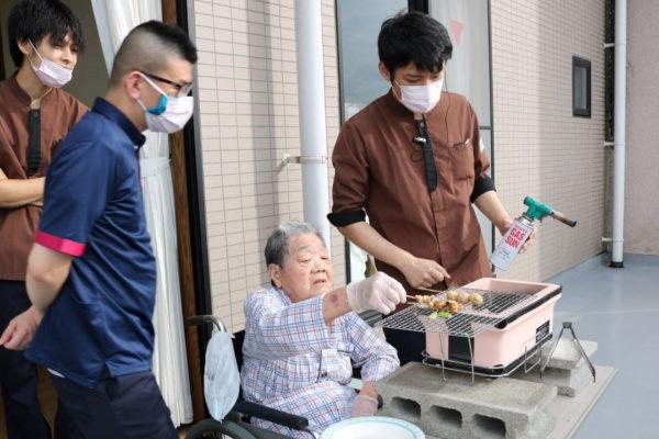 入所科4階 男の料理教室 アイキャッチ