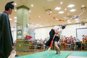 ケアセンター赤とんぼ敬老会4