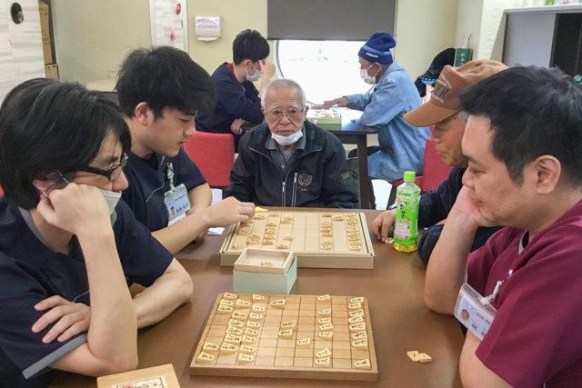 第2回将棋トーナメント大会1