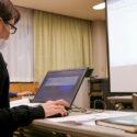 職員のためのパソコン教室3