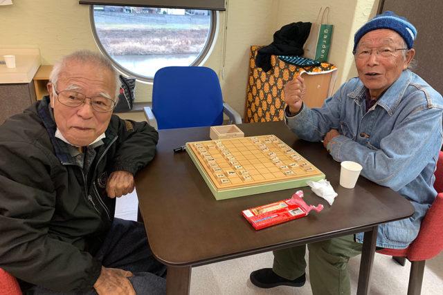 第2回将棋トーナメント大会2