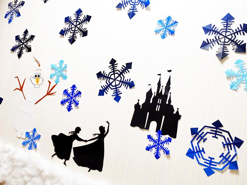 寒い冬に沁みる温かい飾りつけ2