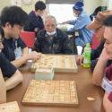 第2回将棋トーナメント大会