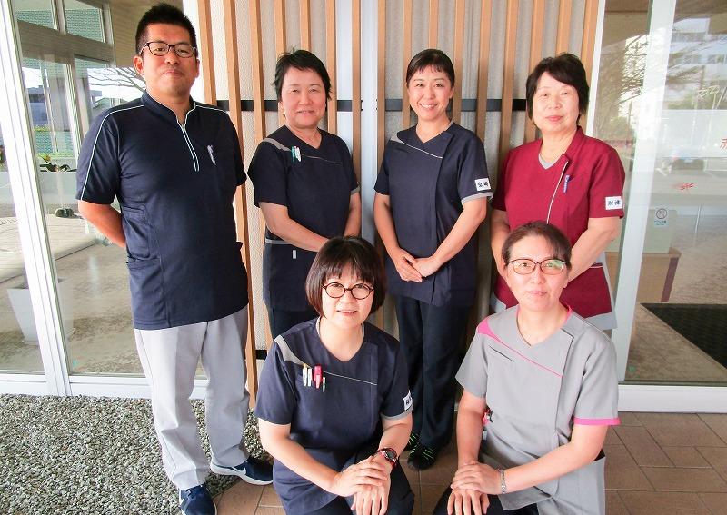 赤とんぼ訪問看護ステーション