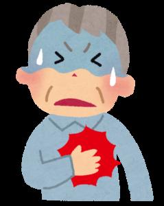 心血管障害