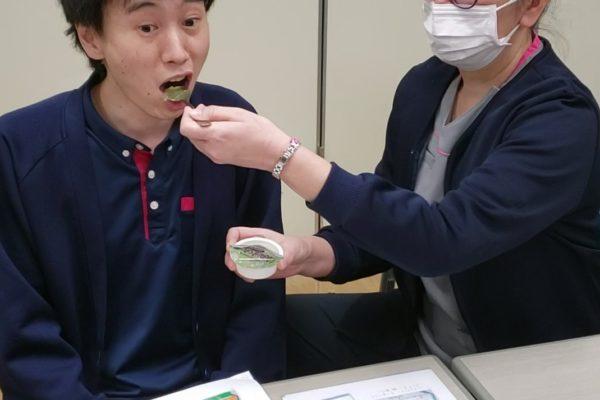 摂食嚥下研修